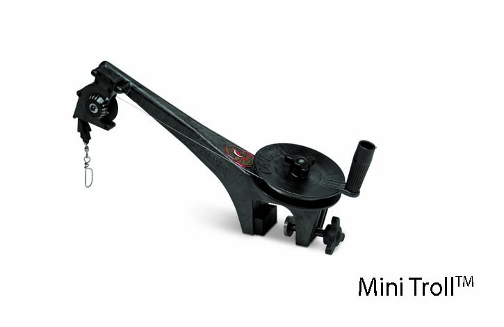 Cannon Downrigger Mini Troll