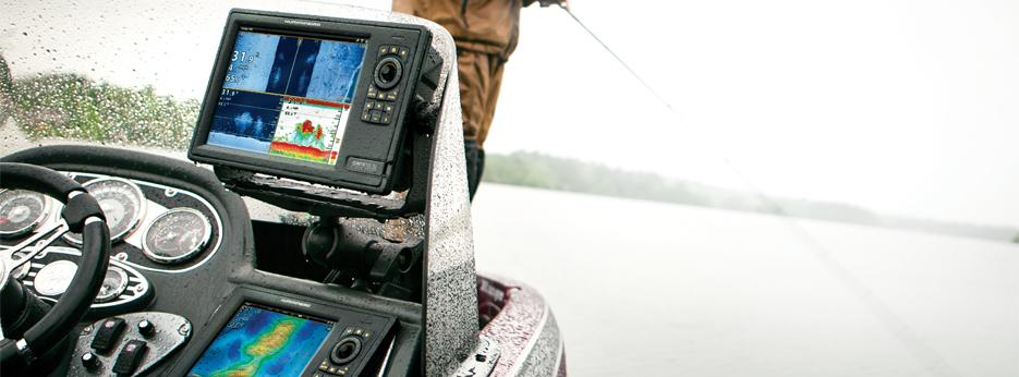 Humminbird simply, clearly, better!